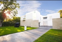 Modern Homes & Architecture / Gorgeous modern luxury homes and contemporary architecture. See more at http://updatethemetroplex.com / by Update Dallas