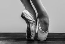 Ballerinas / Im a dancer of 15 years. this board is my inspiration / by Sierra Bullock