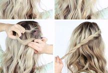 Hair, Style, & Beauty
