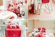 Valentine's / by Christine (www.idigpinterest.com) I Dig Pinterest