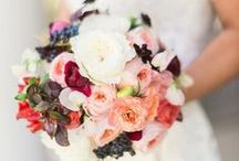 Flowers|Bright! / by Parsonage Events