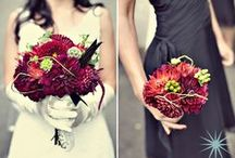 Flowers|Red / by Parsonage Events