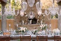 Flowers|Hanging / by Parsonage Events