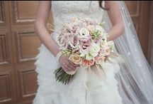 Flowers|Blush / by Parsonage Events