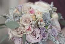 Flowers|Pastels & Watercolors / by Parsonage Events