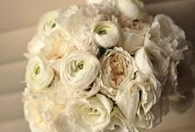 Flowers|Shades of White / by Parsonage Events