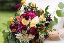 Flowers|Jewels / by Parsonage Events