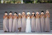 Wedding / by Jessica Tof