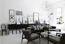 my future house / Everything about minimal + Scandinavian interiors for inspiration.