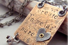 Crafty Inspirations & Beautiful Things / by Lori Henkle
