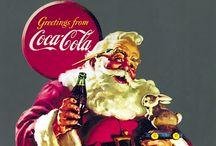 Coca Cola / by Britt van den Arend