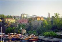Images Of Antalya