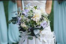 Flowers|Parsonage Events / bouquets wedding flowers centerpieces Parsonage Events / by Parsonage Events