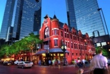 Fantastic Fort Worth / Attractions in our great sister city, Fort Wort, Texas.  See more at http://updatethemetroplex.com / by Update Dallas