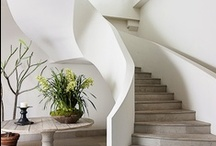 Stunning Stairways / Like a stairway to heaven!  See more at http://updatethemetroplex.com / by Update Dallas