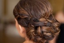 Hair Pretty / by Charlotte Harley Bridal Couture