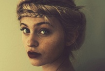 Beauty / by Zoë Shattuck