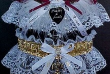 Prom Garters 2013 / Make the Moment Memorable. Personalized Prom Garters in 175 colors of satin band to match your Prom Dress. Metallic Prom Garters with Pizzazz in Silver or Gold. Keep the prom garter tradition with the 
