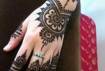 Mehindi Designs galore!!!!!
