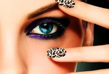 Nail Design & Art
