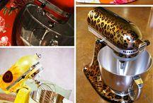 Crafty Ideas / by Lindsay Dever