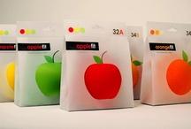 Packaging Design / by Sonia Mara