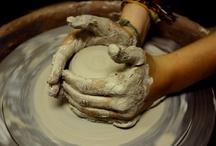 cerâmicas / by Isabel Janot