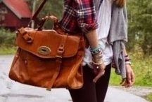 Outfit Cuteness / by Lindsay Dever