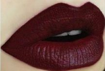 Make-up! / by Madi Gastineau