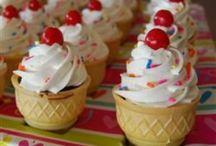 Birthday ideas / by Lindsay Dever