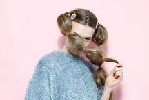 HAIR  & BEAUTY / THERE IS A BRAID FOR EVERY OCCASION