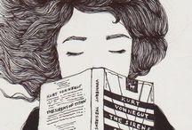 Literary Love / by Lindsay Dever