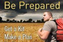 For the Worst- Disaster Preparedness