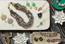 Be Jeweled at Kurtz / Kurtz Collection offers an array of jewelry designs from artisans around the country.