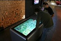 Digital Signage & LED Displays / We truly live in a digital age, and even signs are evolving