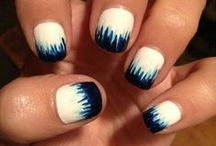 Nails / by Madi Gastineau