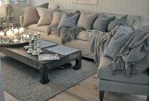 Furniture / by Lindsay Dever