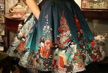 Dress / by Ashleigh Sherel