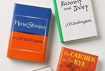 books / by Jessica Gallinaro