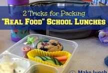 LunchBox Ideas / Ideas for delicious lunches to take to work and to pack for my beloved