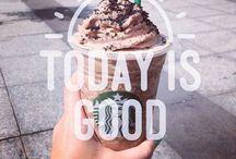 Starbucks / by Britt van den Arend