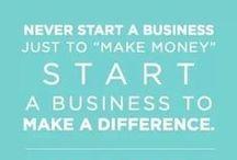 Business Inspiration