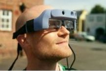 Augmented Reality / Pins and RePins about Augmented Reality The future is now!