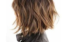 Hair we go // Short stories / Short hair, crops and cuts
