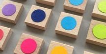 toys ♥ / Ideas and inspiration for beautiful minimal toys.