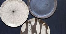 ceramics ♥ / Fantastic minimal ceramics and pottery designs.
