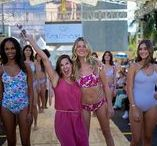 Runway •by SeaReinas / SeaReinas at ColombiaModa 2017 featured in the exclusive Summer Party! Brand from Barbados - most beautiful swimwear in the world. Mermaids encouraged - let's evolve together.