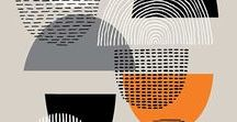 Odds / Beautiful odd & abstract art, patterns and illustrations.