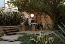 take it outside / backyard bliss  / by barbara paulsen