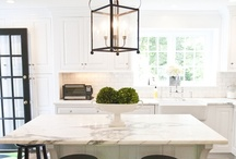 INTERIOR | Kitchens